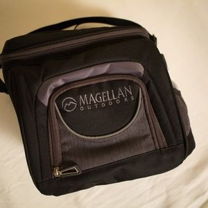 NWOT Magellan Insulated Lunchbox w/ Stainless WB